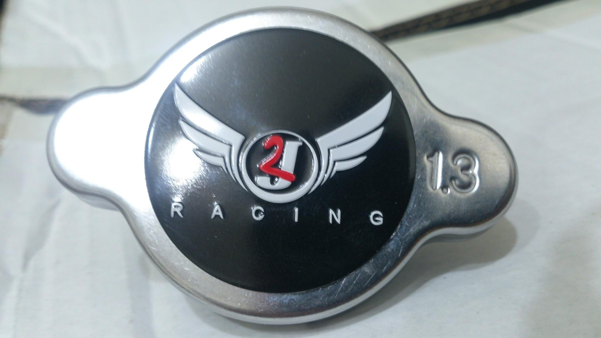 2JR / Nismo Radiator Cap 1.3Bar - (All Models)