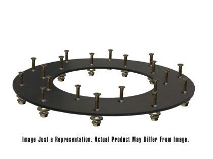 JWT VQ35 (Maxima) / QR25 Friction Disk - For JWT Flywheels