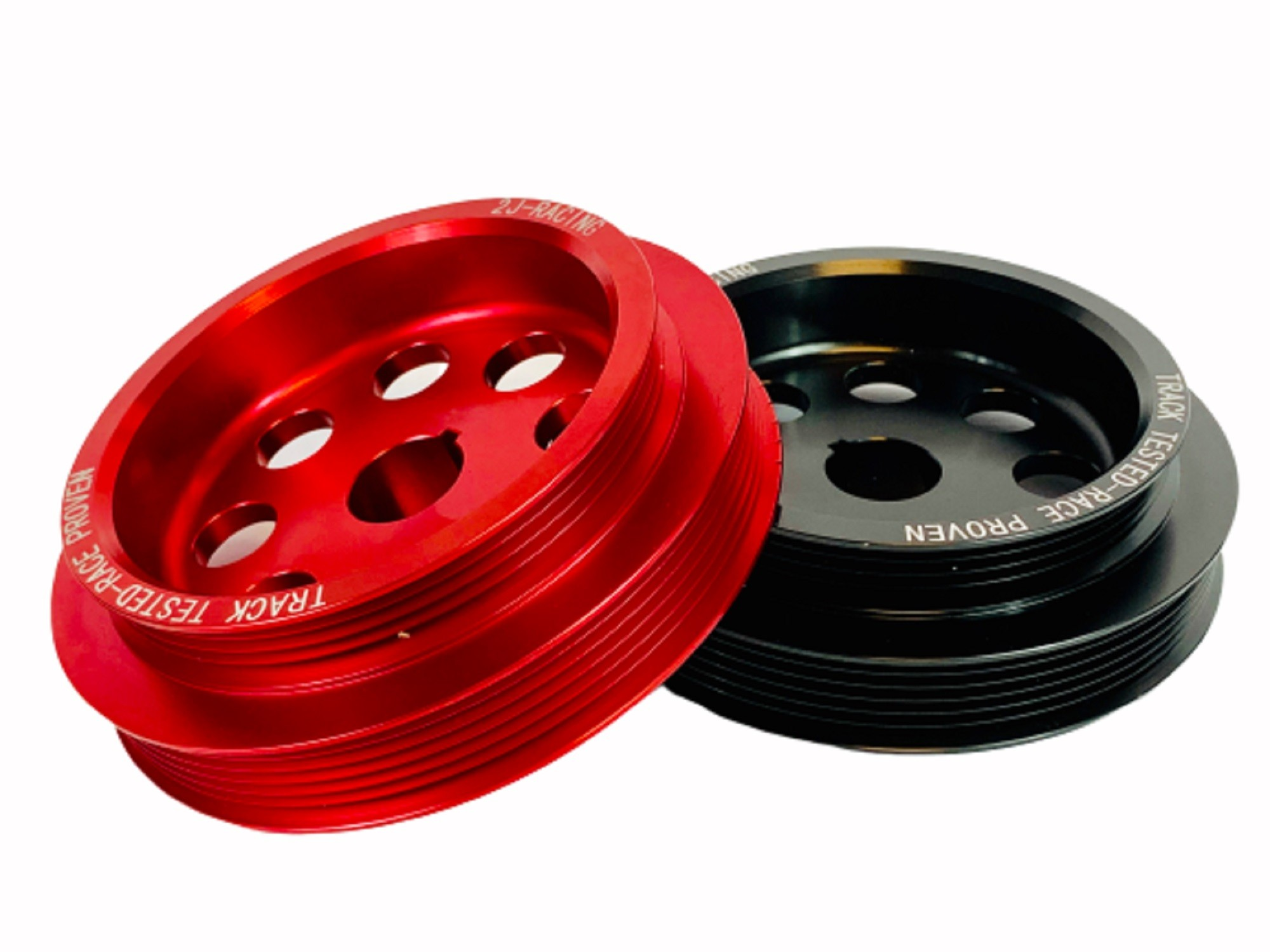 QG18DE  (1.8L) B15 Sentra Lightweight Racing Pulley (01-06)