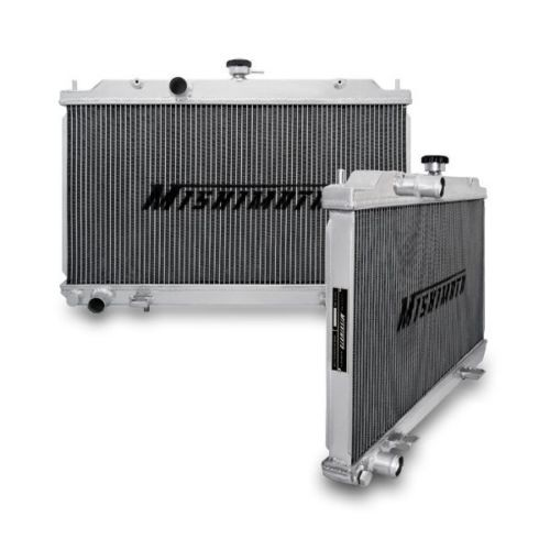 Mishimoto QR (02-06) Sentra Radiator with Options