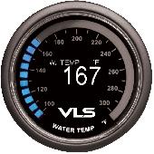 Revel VLS 52mm 100-300 Deg F Digital OLED Water