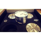 MR16DDT (Juke/B17 Sentra/Nismo) 2JR Forged Pistons