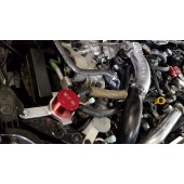B17 Sentra SR Turbo / Nismo Catch Can