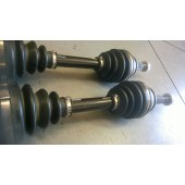 2JR Full Race Axle Set (QR25 / VQ swaps)