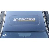 2JR Limited V1 Windshield Banner