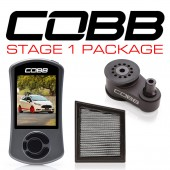 Cobb Tuning - Fiesta ST Stage I Package (2014-2019)