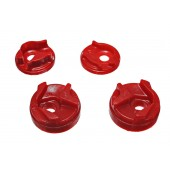 Energy Suspension  Motor Mount Insert 02-06 Sentra RED