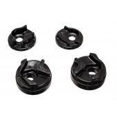 Energy Suspension  Motor Mount Insert 02-06 Sentra BLACK