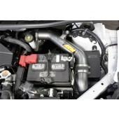 AEM 2017 Nissan Sentra Turbo SR / Nismo Gunmetal Gray Cold Air Intake
