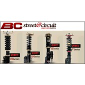 BC Racing Custom Spec'd Coilovers
