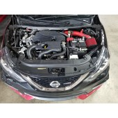 2JR B17 Sentra SR/ Nismo/Juke Short & Full Cold Air Intake