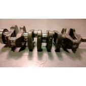 B16 Fully Counter-weighted Crankshaft