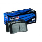 Clearance - Hawk B15 Sentra HPS Street Rear Brake Pads (all models inc Brembo and Non-Brembo)