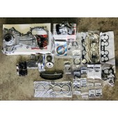 OEM Nissan B15 QR25 Full Engine Rebuild Kit (02-06)