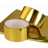 2JR Gold Heat Reflective/ Protective Tape