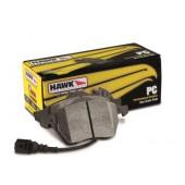 Hawk Sentra Spec-V w/ Brembo Performance Ceramic Street Front Brake Pads