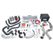 B16 Treadstone Turbo Kit