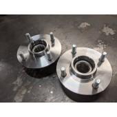 B15 Rear Hub Assembly / Bearing Set