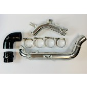 2JR Hard Piping Kit for 2011-2014 Nissan Juke and RS (all years) - V1 Motor