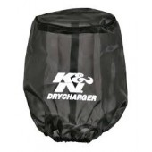 K&N Dry Flow Air Filter Wrap