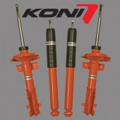 Fiesta ST - Koni Orange Str.T Full Kit (Front / Rear)