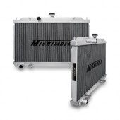 Mishimoto QR (02-06) Sentra Radiator with Options