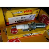 Sentra Spec-V 1-Step Colder Performance NGK Spark Plugs (02-06) - Full Set