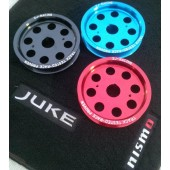 Nissan Juke Lightweight Pulley - fits all Jukes, inc Nismo and RS