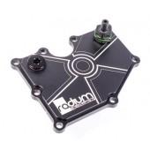 Radium Engineering 2013-Current Ford Focus ST PCV Baffle Plate - Ecoboost - OEM Configuration