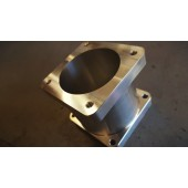 B15 to B16 Throttle Body Spacer - 76mm