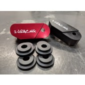 Sentra/Maxima 2JR Nismo Short Throw Shifter / optional Shifter Bushings