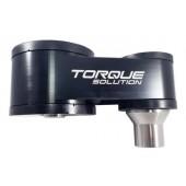 Torque Solution Billet Rear Engine Mount 2014-Current Ford Fiesta ST