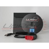 2JR Juke Remote UpRev Tuning - includes standard cable, license and 2JR Tune