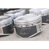 Wiseco Standard Comp Forged Piston Kit (Turbo and Stock)