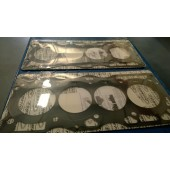 Cometic Tri Layer Metal Headgasket - B15 or B16
