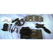 02-03 Spec-V UpRev Full Conversion Kit - with 2JR Tune