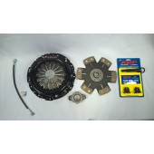 2JR STAGE IV Clutch Kit (550whp) - QR25DE and VQ35DE