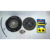2JR Stage I Clutch Kit, OEM Stock Upgrade (275whp) - QR25DE